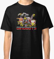 dinobots transformers Classic T-Shirt