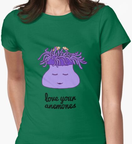 Love Your Anemones T-Shirt