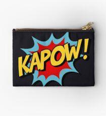 Kapow! Comic Book Studio Pouch