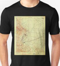 USGS TOPO Map California CA Coalinga 299282 1912 125000 geo T-Shirt