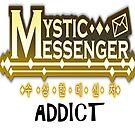 Mystic Messenger by MrsLoki1