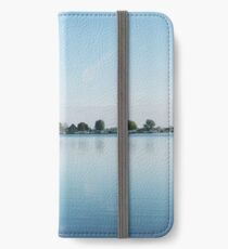 Tranquil Waters iPhone Wallet/Case/Skin