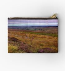 North Yorks Moors National Park Studio Pouch
