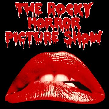 The Rocky Horror Picture Show by EllsG