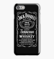 JD II iPhone Case/Skin