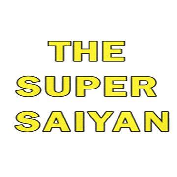 THE SUPER SAIYAN - Dragon Ball Z Shirt by sassanhaise
