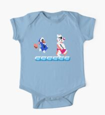 Ice Climber One Piece - Short Sleeve