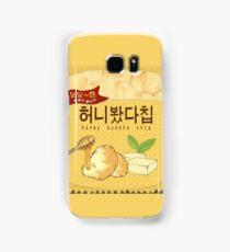 MYSTIC MESSENGER HONEY BUDDHA CHIP Samsung Galaxy Case/Skin