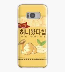MYSTIC MESSENGER HONEY BUDDHA CHIP Samsung Galaxy Case/Skin