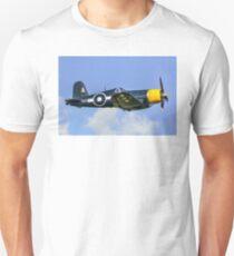 Goodyear FG-1D Corsair KD345 G-FGID T-Shirt