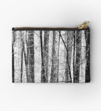 Rhizomes I: Winter (re)Called Studio Pouch