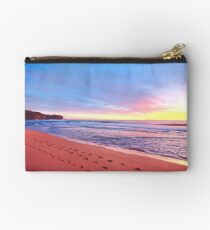 Pastel Morning- Newport Beach - The HDR Series Studio Pouch