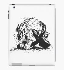 Triangle BJJ iPad Case/Skin