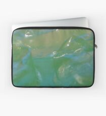 Mystery IX - Bubble wrap Laptop Sleeve