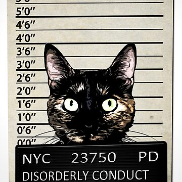Kitty Mugshot de Nicklas81