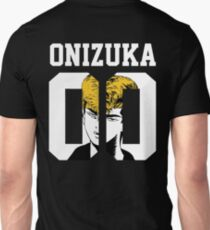 YOUNG ONIZUKA / YOUNG GTO Unisex T-Shirt