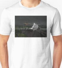 Hopgood's last run T-Shirt