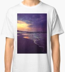 Walking on the dream Classic T-Shirt