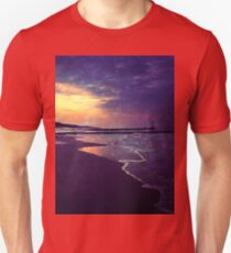 Walking on the dream Unisex T-Shirt