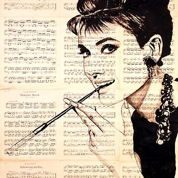 Audrey Hepburn an02 by julia88554