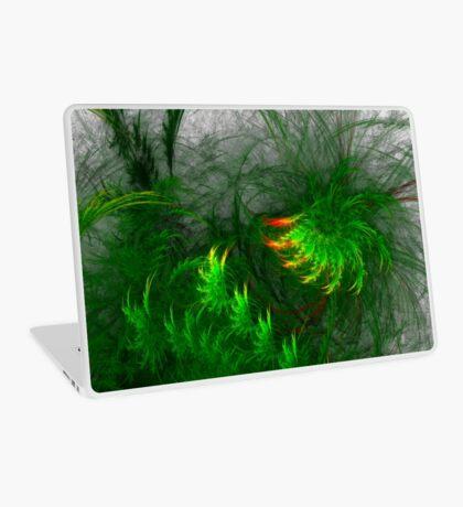Jungle #fractal art Laptop Skin