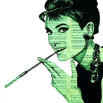 Audrey Hepburn an03 by julia88554