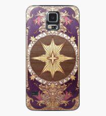Funda/vinilo para Samsung Galaxy Tarjeta Astrologica FFXIV