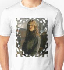 Buffy Angel Faith Eliza Dushku 1 Unisex T-Shirt