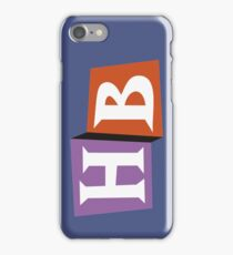 Hanna Barbera iPhone Case/Skin