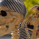 feliz día de los muertos by Bernhard Matejka