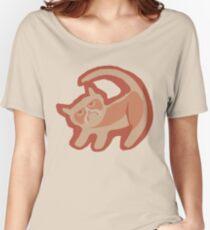 Grumpy King Women's Relaxed Fit T-Shirt
