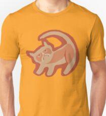 Grumpy King Unisex T-Shirt