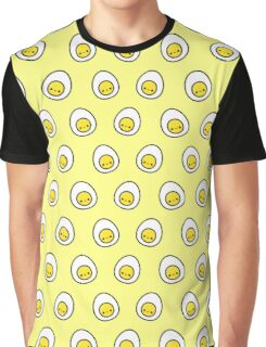 Yummy egg Graphic T-Shirt