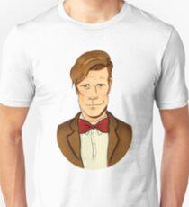11th Doctor - Matt Smith T-Shirt