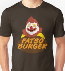 Fatso Burger (That '70s Show) T-Shirt