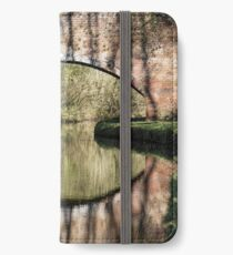 Bridge 99 Reflection iPhone Wallet/Case/Skin
