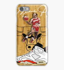 Michael Jordan Iphone Samsung Phone Case Skin iPhone Case/Skin