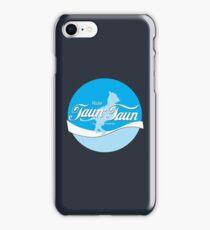 Ride TaunTaun iPhone Case/Skin