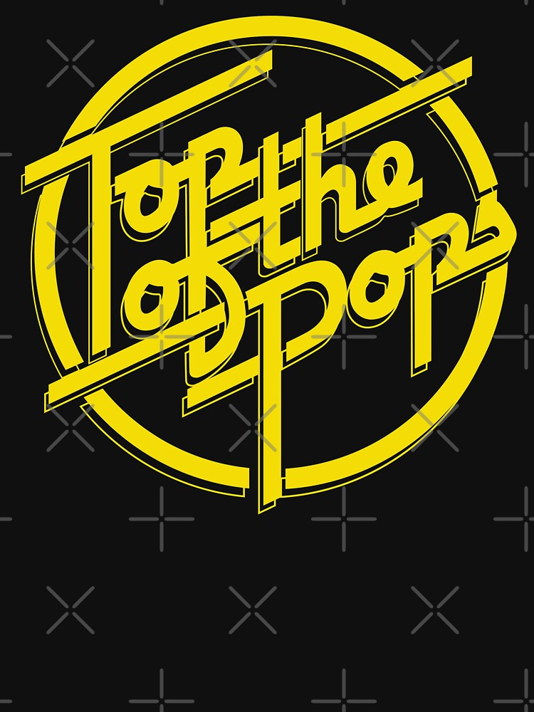 NDVH Top of the Pops - 1973-1981 by nikhorne