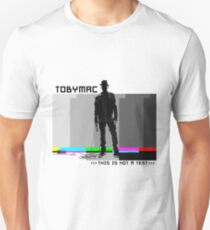 TOBYMAC THIS IS NOT A TEST 2016 T-Shirt
