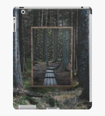 Mirror Of The Soul iPad Case/Skin