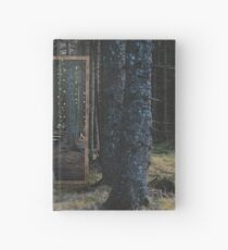 Mirror Of The Soul Hardcover Journal