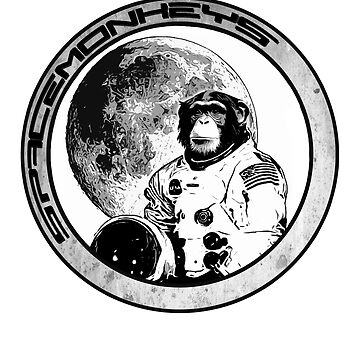 Space Monkeys de Nicklas81
