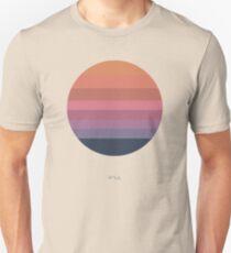 Camiseta ajustada Tycho Awake (Sol)
