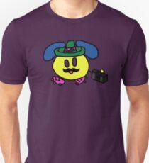JetSetSamba Unisex T-Shirt