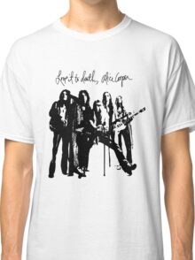 Alice Cooper Love It To Death Classic T-Shirt