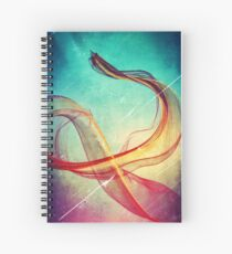 Travelling Spiral Notebook