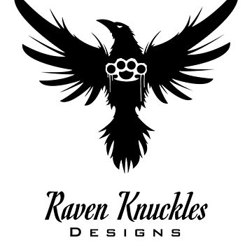 Raven Knuckles by areid89