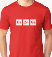 Breaking Bad - Bazinga Unisex T-Shirt