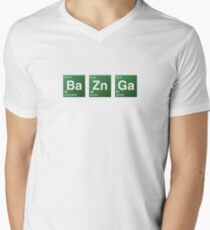 Breaking Bad - Bazinga T-Shirt